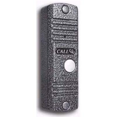 AVC-305 Activision Универсальная 4-х проводная антивандальная вызывная панель для видеодомофонов, антик/медь...